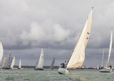 Cowes Classic 3 (KR 115)