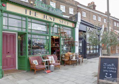 Junk Shops 1