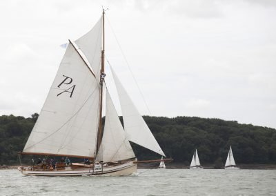 Cowes Classic 4 ( PA)