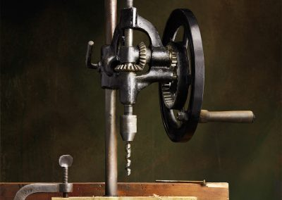 The Trusty Bench Drill